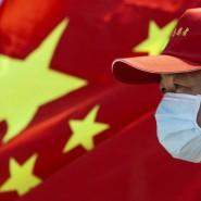 In der Corona-Krise sieht sich China im Zentrum der internationalen Kritik.