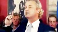 Wahlerfolg der niederländische Rechten