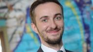 Sorgt mit seinem Gedicht über Erdogan für Diskussionen: Jan Böhmermann