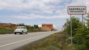 Political Correctness in der spanischen Provinz