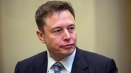 Tesla-Chef will Arbeiter mit Aktien locken