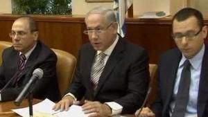 Israel will Gaza-Blockade lockern