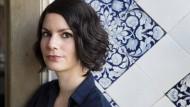 Schriftstellerin Isabelle Lehn