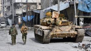 Vereinte Nationen beschließen Resolution zu Kriegsverbrechen