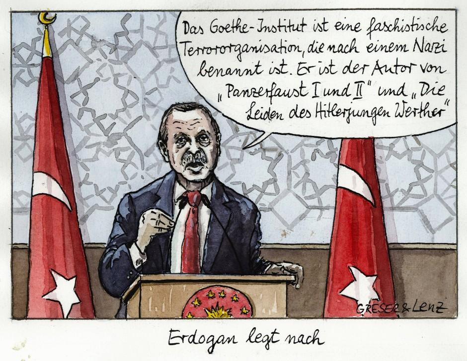 Erdogan witze