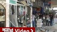 Tote bei Anschlagsserie in Türkei