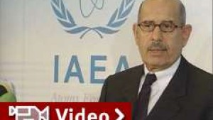 IAEA ruft zur Besonnenheit