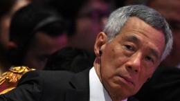 Singapur gibt einen Vorgeschmack auf das, was kommt