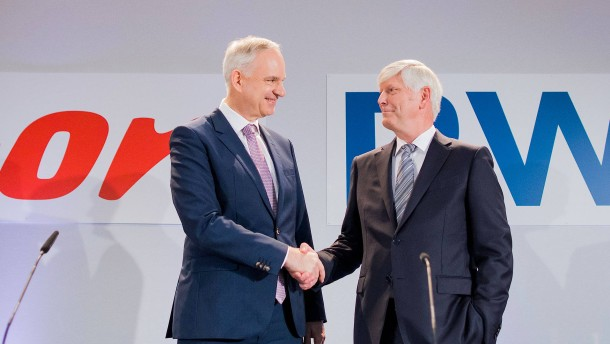 Brüssel erlaubt Neuordnung im deutschen Strommarkt