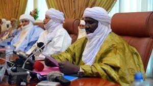 Abkommen zwischen Regierung und Tuareg