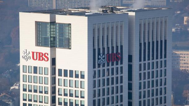 Früherer Deutschland-Chef der UBS stirbt mit 52 Jahren