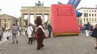 Eine Berliner Feierstunde