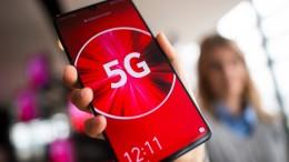 Vodafone aktiviert erste 5G-Masten in Berlin