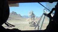Marines kämpfen gegen Bomben