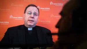 Katholische Frauen, ihre Geduld und die Machtfrage