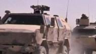 Kritik an Ausrüstung der Bundeswehr