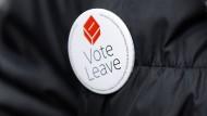 Der Aufschwung euroskeptischer Bewegungen hat mit dem Brexit seinen Höhepunkt gefunden.