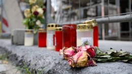Wie der Dresdner Messerangriff Kritik am Abschiebeverbot befeuert
