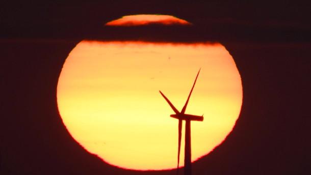Der Strompreis erreicht Rekordstand