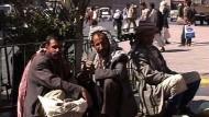 Der Ruf als Unterschlupf trifft Jemen hart