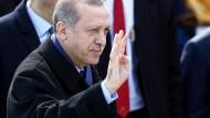 Die Wahl der Türken