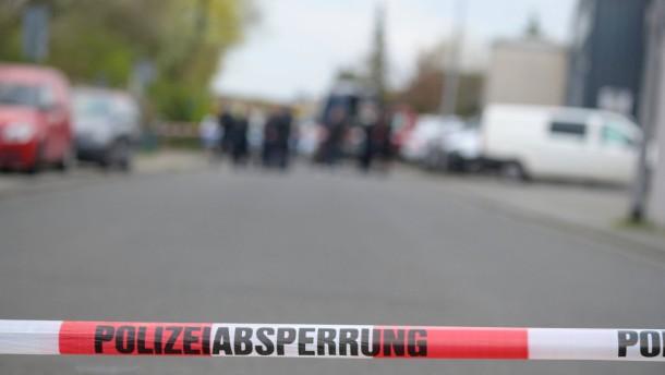Männer in Hattersheim starben durch Schüsse