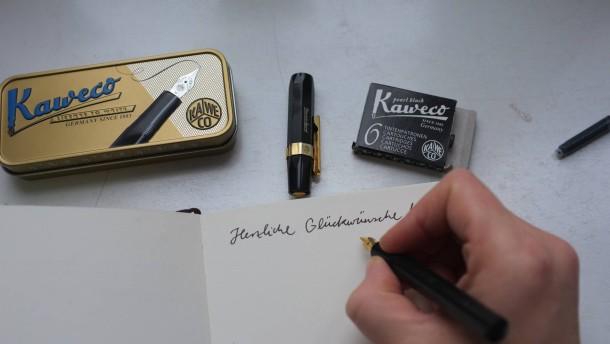 Presserat rügt Artikel über Stifte