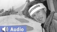 """Skisprung-Legende Jens Weißflog im F.A.Z. Business-Radio: """"Historische Leistung!"""""""