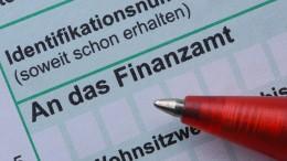 Deutsche haben wenig Netto vom Brutto