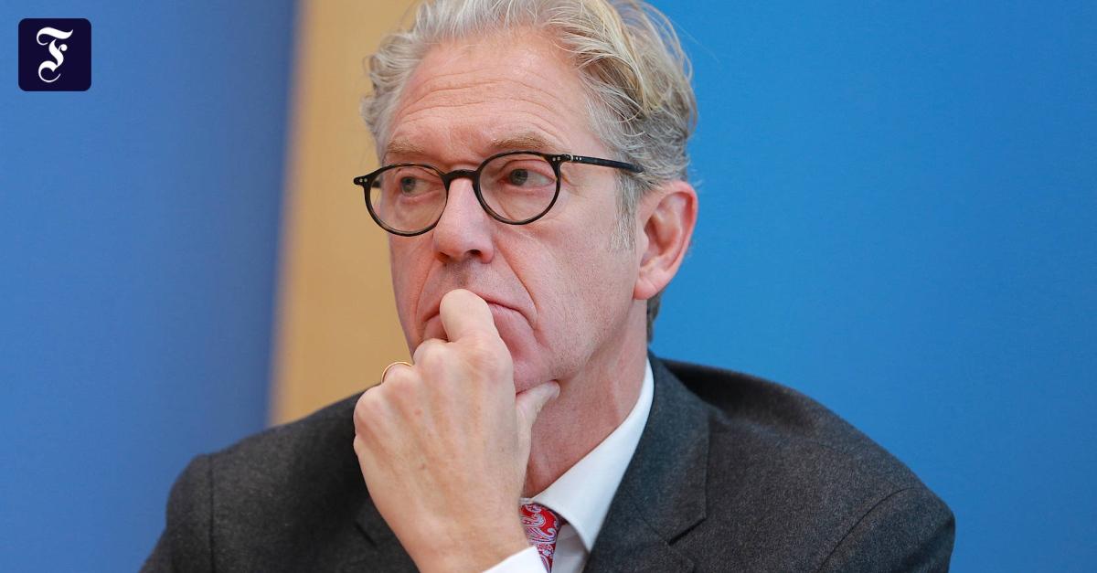 """Uneinheitliches Vorgehen: Kassenarztchef kritisiert """"Regelungswut"""" der Bundesländer"""