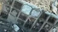 Fukushima so schlimm wie Tschernobyl