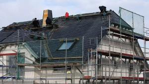 Bauen in Hessen wird immer teurer