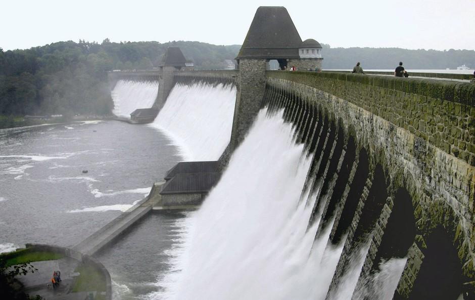 Seite 2 220 Ber Das Potential In Der Wasserkraft