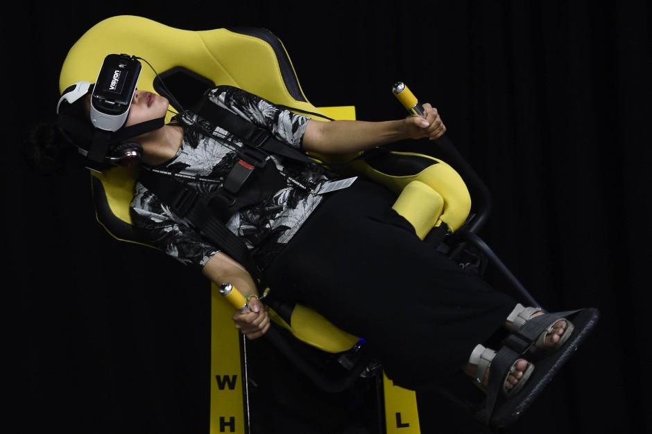 aktuell technik motor computer internet gamescom virtual reality brillen smartphone