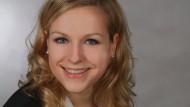 Franziska Kipper, Leiterin Öffentlichkeitsarbeit der F.A.Z.
