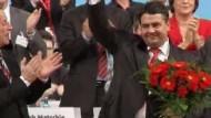 Gabriel neuer SPD-Chef