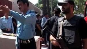 Fünf Tote bei Anschlag auf UN-Büro