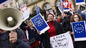 Europa der Heuchler