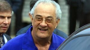 New Yorker Mafioso Peter Gotti gestorben