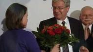 Rot-Grüner Jubel - Frust bei der FDP