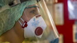58 neue Coronavirus-Infektionen