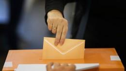Sozialisten von Sánchez gewinnen Wahl in Spanien