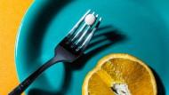 """Vitamin-Bombe? """"Es ist ein Irrglaube, dass viel Vitamin C eine Erkältung verhindert"""", sagt Markus Frühwein."""