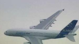 Airbus und Boeing streiten über Subventionen