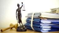 Nach einem langen Prozess: Das Gericht entscheidet für die Herzklinik (Symbolbild).