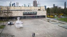 Frankfurter Medizinstudenten kämpfen gegen Coronavirus
