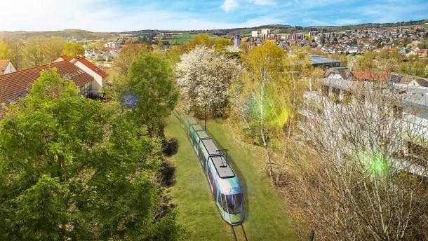 City-Bahn wird teurer