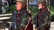 Lage in Bangkok bleibt angespannt
