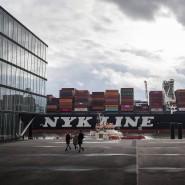 Konkurrenz: Der Hafen hat Hamburg reich gemacht, Hochtechnologie soll die Zukunft sichern.