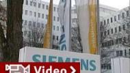 Siemens-Schwarzgeldaffäre gewinnt an Brisanz